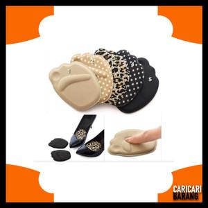 Alas Sepatu Heels Busa Shoe Cushion Insole - Insole Sepatu Wanita