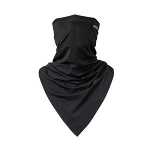 ROCKBROS Slayer Masker balaclava scarf buff Outdoor sepeda hiking asli