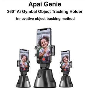 Apai Genie Robot Cameraman Smart Auto Tracking Phone Holder 360 Degree