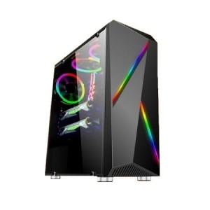 PC Rakitan Gaming AMD Ryzen 2200G termurah berkualitas dan bergaransi
