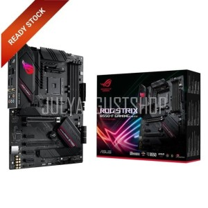 Asus ROG Strix B550 F Gaming (Wi-Fi) | B550F