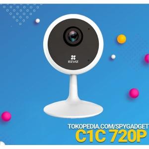 EZVIZ C1C 720P Smart Home IP Camera CCTV Night Vision GARANSI RESMI