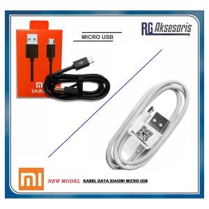Kabel Data XIAOMI ORIGINAL 100% Micro USB - MICRO USB HITAM, Non Pack