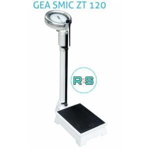 Harga gea smic zt   120 timbangan dan tinggi badan manual max 120   HARGALOKA.COM