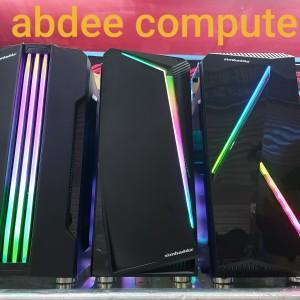Harga pc gaming amd ryzen 5 3400 ssd 120 gb memori 8 gb with vega | HARGALOKA.COM