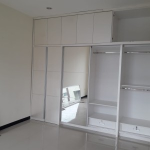 Harga jasa custom furniture interior kitchen set | HARGALOKA.COM