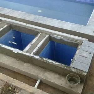 Harga jasa pembuatan kolam renang murah | HARGALOKA.COM