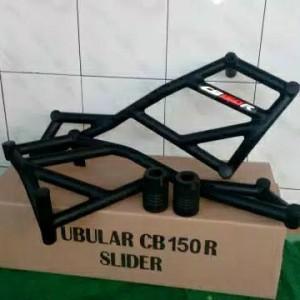 Harga tubular slider cb150r new | HARGALOKA.COM