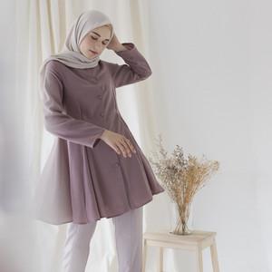 Harga aska label   lilac wiyana   | HARGALOKA.COM