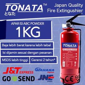 Harga pemadam api apar mobil powder tonata bandung kap 1 | HARGALOKA.COM