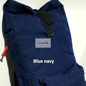 Harga tas nama quint blue navy 322 | HARGALOKA.COM