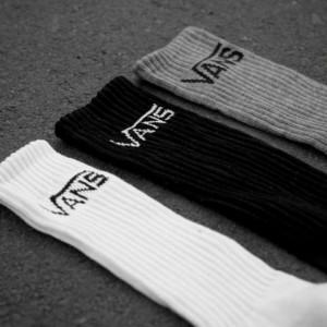 Harga kaos kaki vans panjang kaos kaki tebal polos sport pria wanita 1pasang   | HARGALOKA.COM