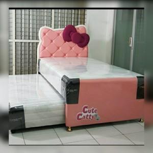 Harga kasur anak 2 in 1 merk cassalino   springbed | HARGALOKA.COM