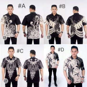 Harga fashion pria batik | HARGALOKA.COM