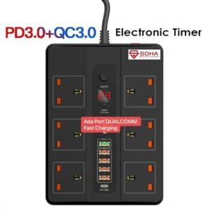 Info Jual Digital Timer Socket Steker Timer 24 7 Katalog.or.id