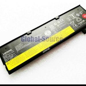 Harga original baterai batre laptop lenovo thinkpad t470 | HARGALOKA.COM