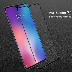 Harga tempered glass mi9 anti gores 5d screen layar tg xiaomi mi | HARGALOKA.COM