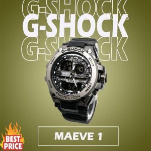 Harga jam tangan pria g shock 2395 digital water | HARGALOKA.COM