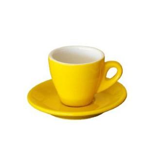 Harga cangkir espresso set 6pcs art porcelain cup cangkir shot | HARGALOKA.COM