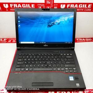 Harga fujitsu lifebook e546 series i5 generasi ke | HARGALOKA.COM