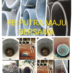 Harga sumur resapan dan buis beton gorong | HARGALOKA.COM