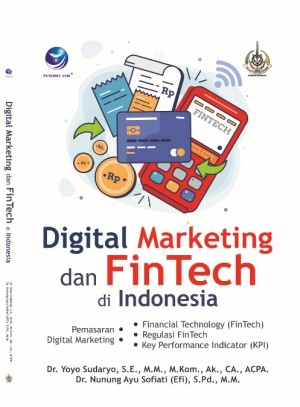 Harga buku original digital marketing dan fintech di   HARGALOKA.COM