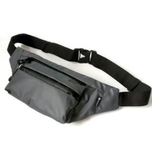 Harga tas waistbag pria waterproof tas slempang selempang weistbag pria wy01   | HARGALOKA.COM