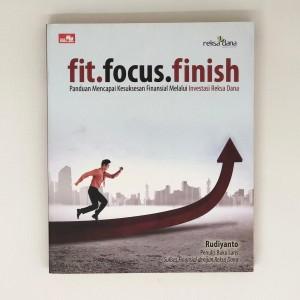 Harga fit focus finish panduan mencapai kesuksesan finansial | HARGALOKA.COM