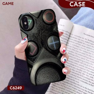 Harga consol game ps hardcase softcase for all smartphone brand type   blkmatte   HARGALOKA.COM