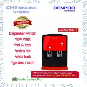 Harga dispenser denpoo | HARGALOKA.COM