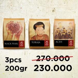 Harga paket kopi indonesia   3 | HARGALOKA.COM