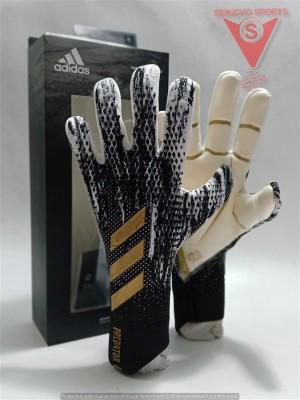 Harga sarung tangan kiper adidas predator gl pro original fs0394 | HARGALOKA.COM