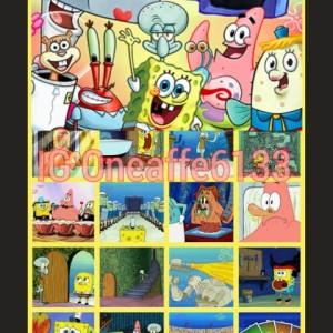 Harga flashdisk edisi lengkap kartun anak spongebob terbaru otg hp free onkr   16   HARGALOKA.COM