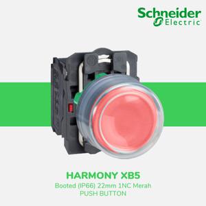 Harga Push Button Plastik Hitam 1 No Xb7na21 Schneider Katalog.or.id