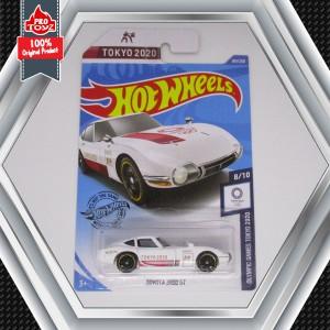 Harga hot wheels toyota 2000 gt white lot p   HARGALOKA.COM