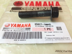 Harga baut gantungan knalpot 95827 10045 jupiter z vega | HARGALOKA.COM