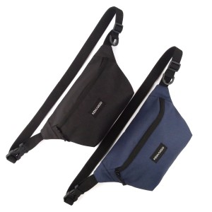 Harga kenviago   waist bag tas pinggang tas selempang zago series   | HARGALOKA.COM