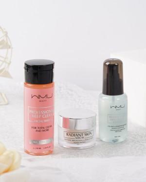 Harga paket skincare untuk kulit berminyak normal to oily | HARGALOKA.COM