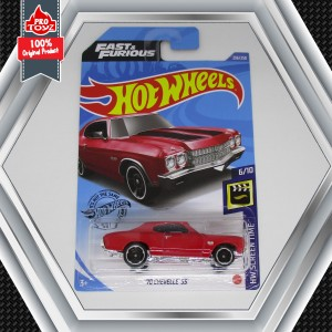 Harga hot wheels 39 70 chevelle ss red lot p   HARGALOKA.COM