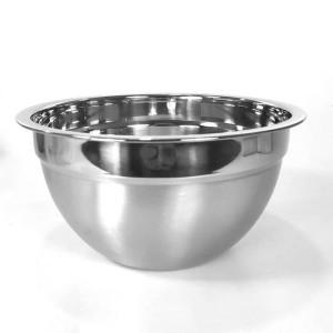 Katalog Baskom Stainless Mixing Bowl Mangkok Baskom Korea Ukuran 22 Cm Katalog.or.id