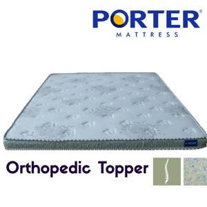 Harga porter orthopedic topper   free ongkir jabodetabek   160 x   HARGALOKA.COM
