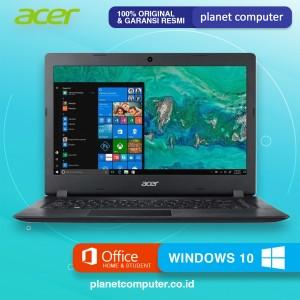 Harga laptop acer aspire 3 celeron n4120 256gb ssd windows 10 ohs | HARGALOKA.COM