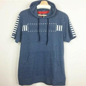 Harga atasan hoodie pria   poshboy bryon hoodie muscle | HARGALOKA.COM