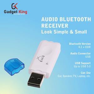 Harga audio bluetooth receiver music usb dongle car speaker mobil   HARGALOKA.COM