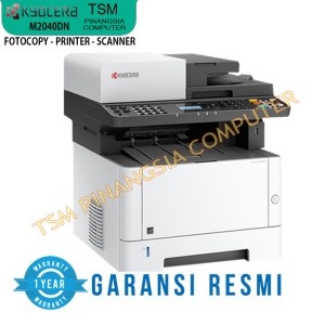 Harga mesin fotocopy kyocera ecosys m2040 | HARGALOKA.COM