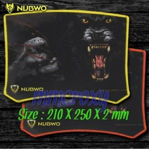 Harga gaming mouse pad nubwo np 002   nubwo mousepad | HARGALOKA.COM