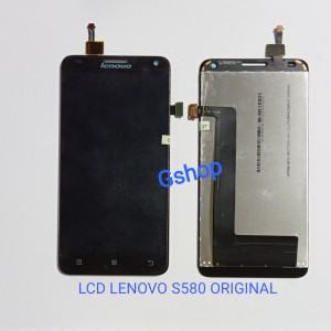 Harga lcd lenovo s580 touchscreen | HARGALOKA.COM
