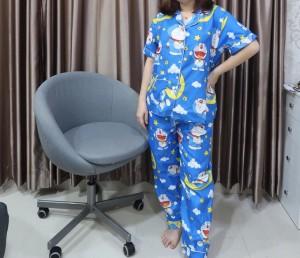 Harga baju tidur wanita piyama karakter cp | HARGALOKA.COM