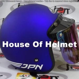 Harga helm motor jpn retro warna original   | HARGALOKA.COM