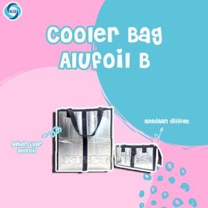 Harga tas bekal tahan panas dan dingin bahan alumunium foil type | HARGALOKA.COM